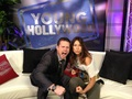 Young Hollywood - the-miz-michael-mizanin photo