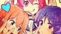 Yui, Sekine & Irie