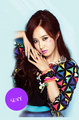 Yuri @ Casio Baby-G - kwon-yuri photo