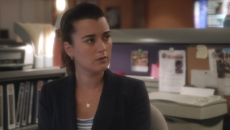 Ziva David 9x24 {Till Death Do Us Part}