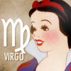 Zodiac Princess - disney-princess Icon