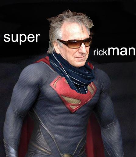 alan super rickman
