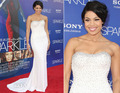 at sparkle premiere - jordin-sparks photo