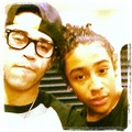 aww Princeton look tired
