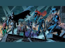 batman. joker. awesome.