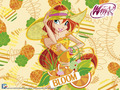 bloomy - the-winx-club wallpaper