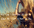 broken heart qoutes  - broken-hearts photo