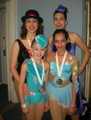 chloe - dance-moms photo