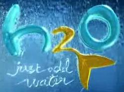 claire holt on h2o