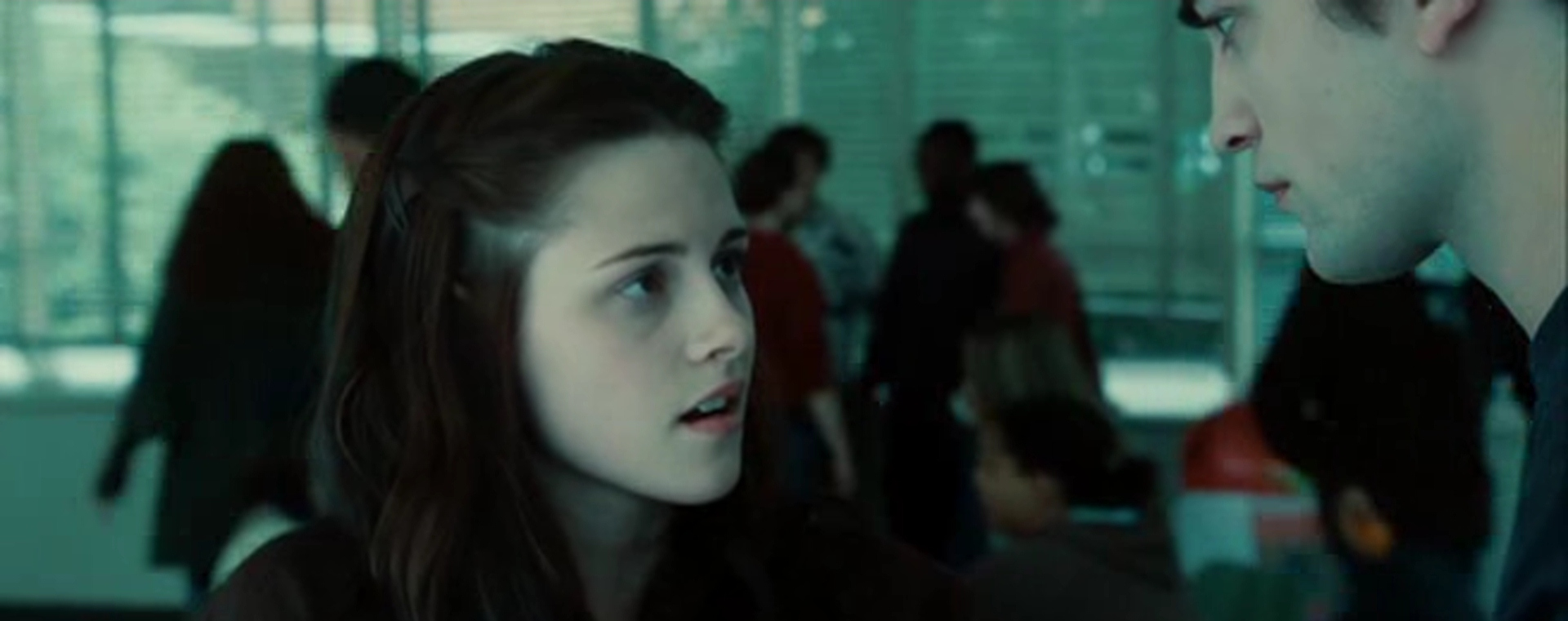 Bella y rencontre edward