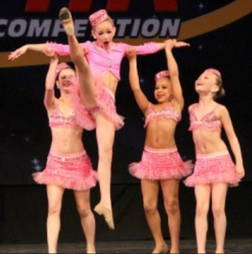 Dance Moms wallpaper entitled dance moms