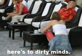 diry mind