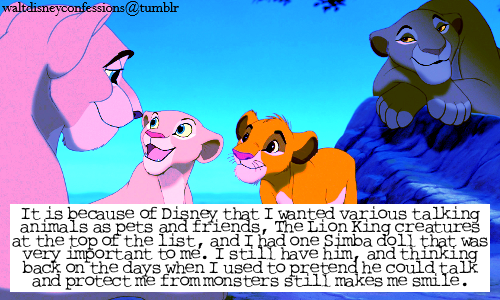 disney confessions - disney Fan Art