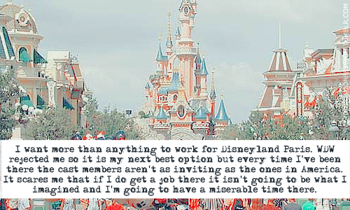 Walt Disney World wallpaper probably with a business district entitled disney confessions