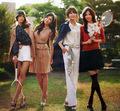 girls generation - kfashion photo