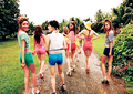 girls generation - kfashion photo