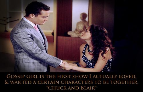 gossip girl confessions
