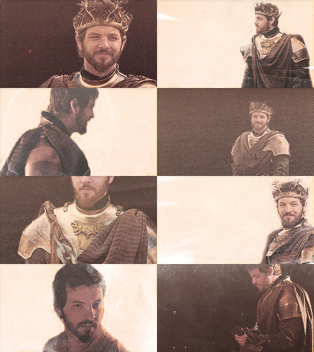 Renly Baratheon - game-of-thrones Fan Art