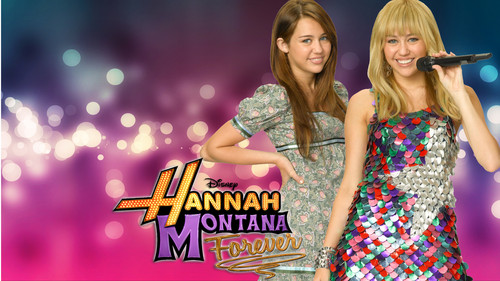hannah montana the movie - hannah-montana Wallpaper