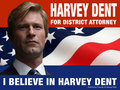 harvey dent. :) - batman photo