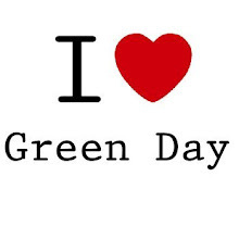 Green Day wallpaper entitled I Love Green Day