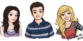 iCarly Cartoons