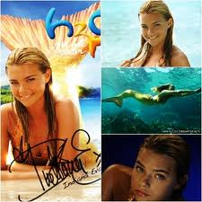 Indiana Evans wallpaper containing a portrait and skin called indiana evans on h20