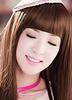 DARA 2NE1 photo containing a portrait entitled innocent dolly eyes dara 3