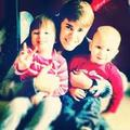justin,jazmin,and jaxon cute huh!!!!!!!!!!!