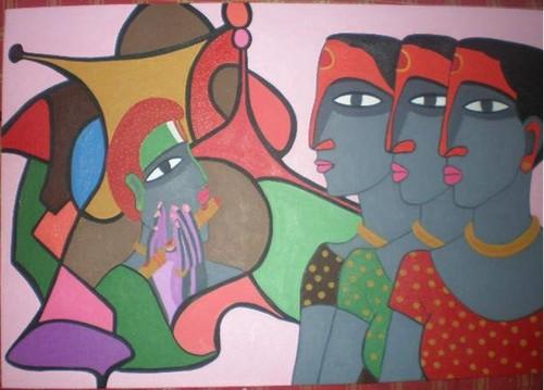 magic of lord krishna