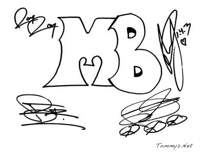 mb143
