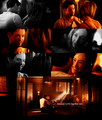 mikita 2x04 - michael-and-nikita fan art