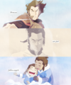 noatak - avatar-the-legend-of-korra fan art