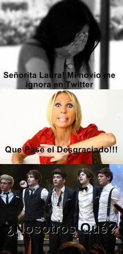 one direction arg