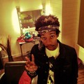 peacin - wiz-khalifa photo