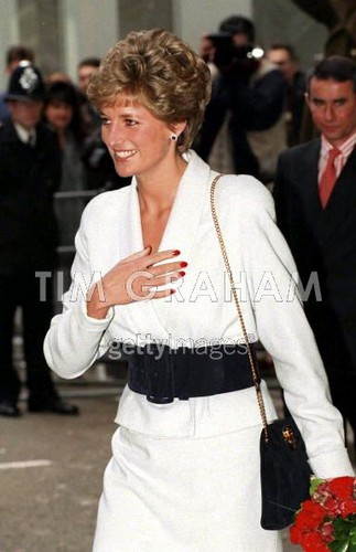 Prinzessin Diana Hintergrund containing a business suit titled princess of wales