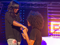 reginae & princeton - reginae-carter photo