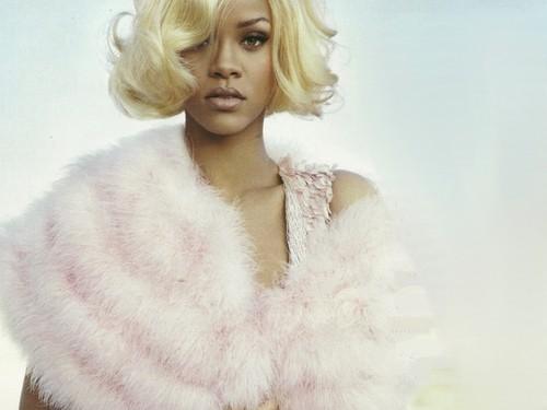 Rihanna vogue uk outtake