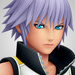 riku - kingdom-hearts icon