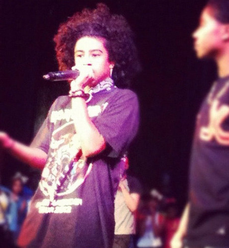 roc and prince