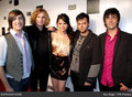 selena gomez and scene - selena-gomez-and-the-scene photo