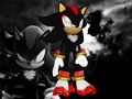 shadow 3d model - sonic-shadow-and-silver photo