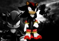 shadow 3d model - sonic-the-hedgehog-heroes-team photo