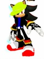 shadow-g - boy-sonic-fan-characters photo