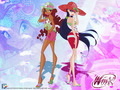 so sweet - the-winx-club wallpaper