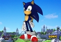 sonic unleashed - sonic-the-hedgehog photo