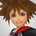 sora - kingdom-hearts icon