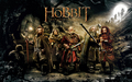lord-of-the-rings - the hobbit wallpaper