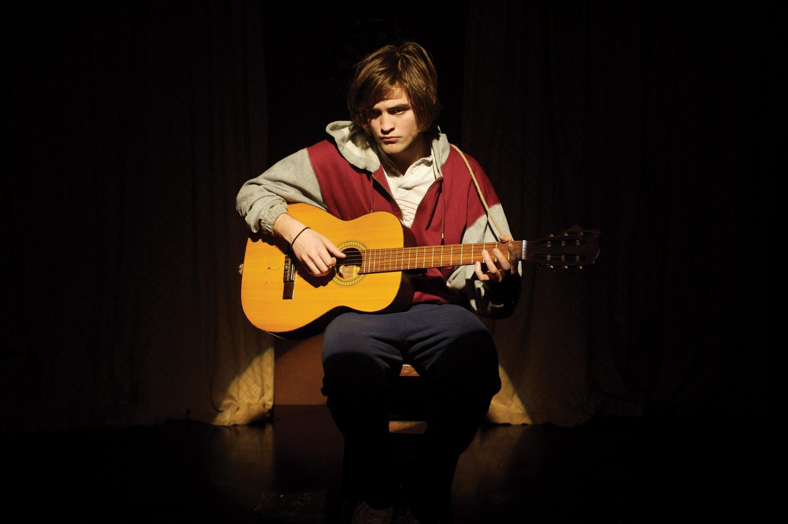 Robert Pattinson música