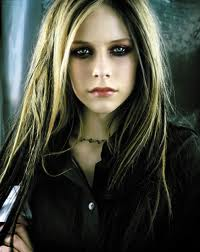 this is Avril